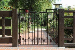 Bramy i ogrodzenia