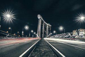 Oświetlenie dróg