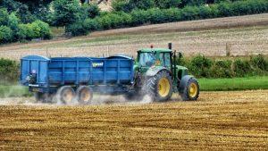 przyczepy rolnicze Tandem