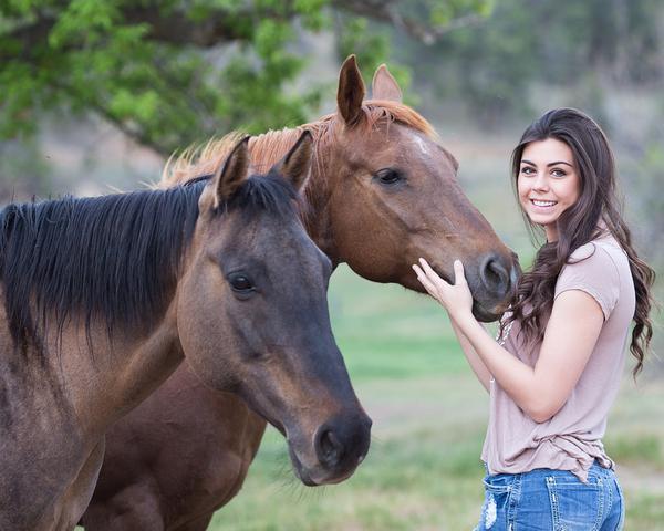 smaczki dla koni