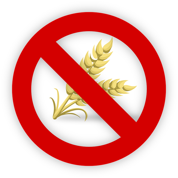 zdrowa żywność produkty bezglutenowe
