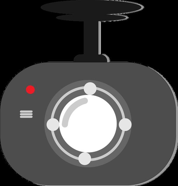 kamery cofania