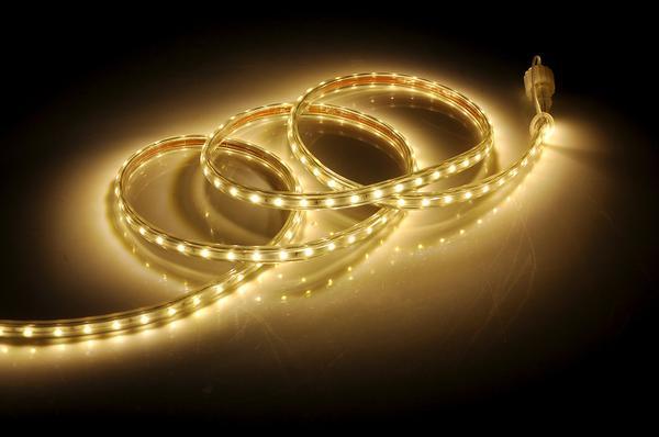 lampy liniowe