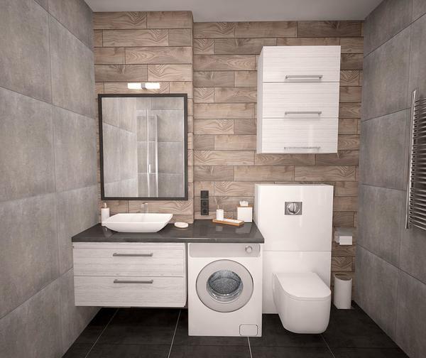 Urządzanie łazienki Podwieszane Szafki Best Map