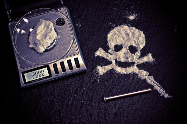 terapia narkotykowa