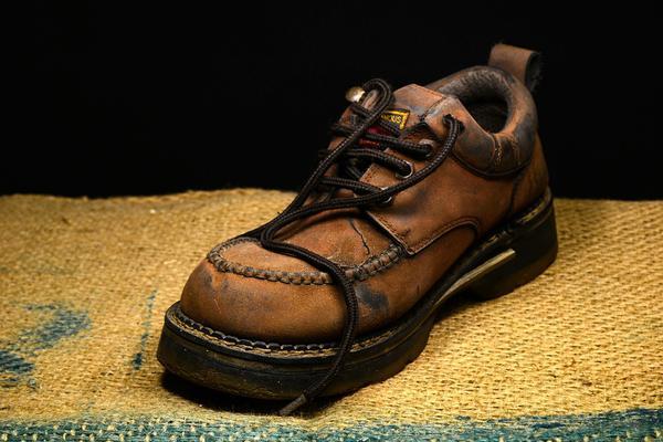 wzmacniane buty do turystyki górskiej