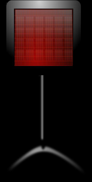 energooszczędny panel na podczerwień