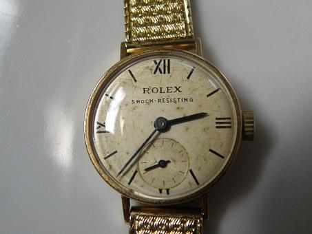 oryginalne zegarki rolex