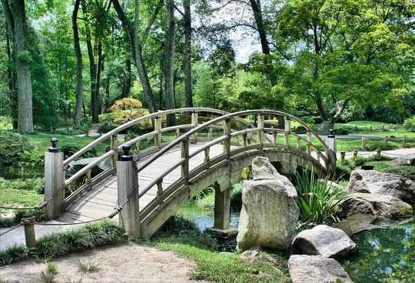 projekty ogrodów radom