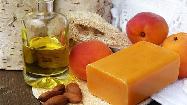 naturalne produkty do pielęgnacji ciała
