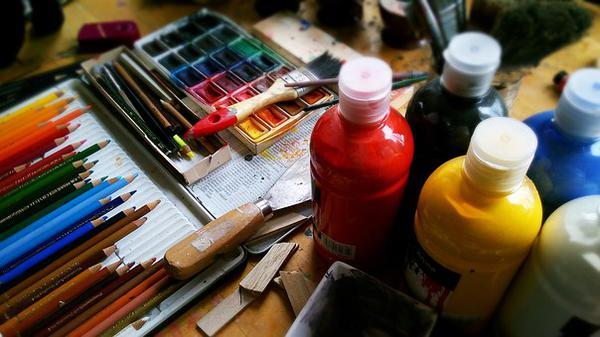 materiały kreatywne