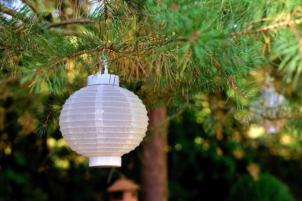 lampy ogrodowe polux
