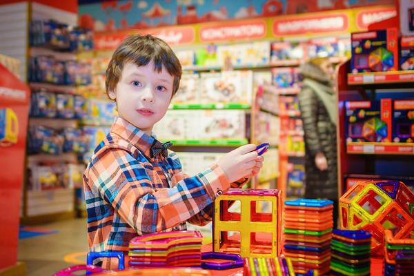sklep z zabawkami Gdynia