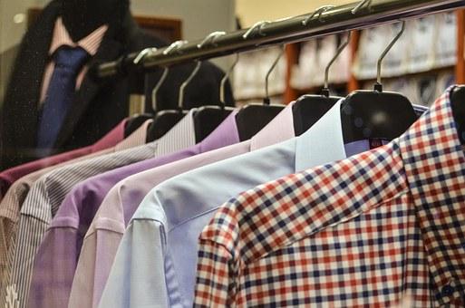 koszule męskie dla puszystych