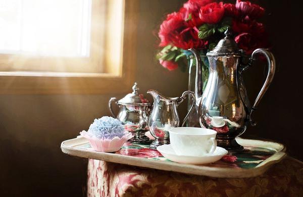 herbata z całego świata
