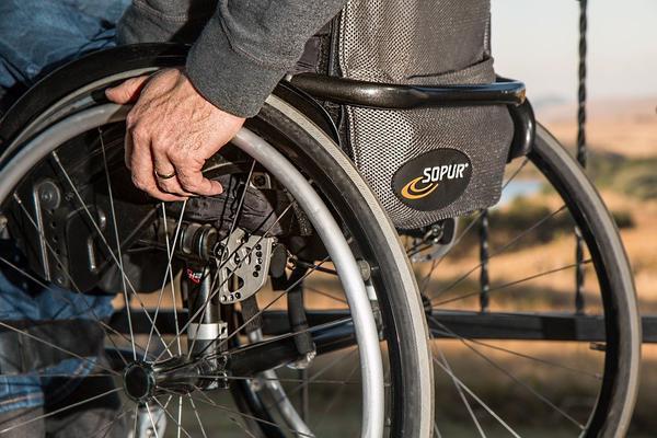 wózki inwalidzkie mazowieckie